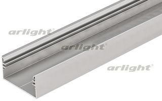 Профиль ARLIGHT-016991 TOP-LINIA53-H28-2000 ANOD