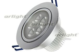 Светильник ARLIGHT-015025 IM-110A Day White [5x3W, 220V]