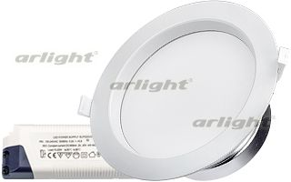 Светильник ARLIGHT-018072 IM-205 Matt 31W Warm White