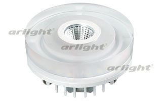 Светильник ARLIGHT-020220 LTD-80R-Crystal-Roll 2x3W Warm White