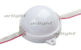 Флэш-модуль ARLIGHT-018480 ARL-D50-6LED-2811 RGB 12V Матовый