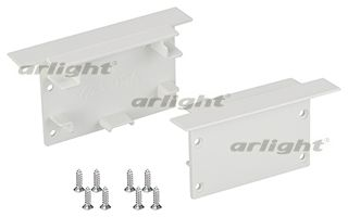 Заглушка ARLIGHT-023528 SL-LINIA62-F WHITE
