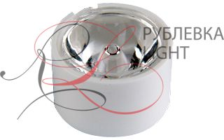 Линза ARLIGHT-011232 20DH1W [20°, Emitter, white]