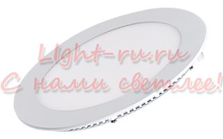 Светильник ARLIGHT-020113 DL-172M-15W Warm White