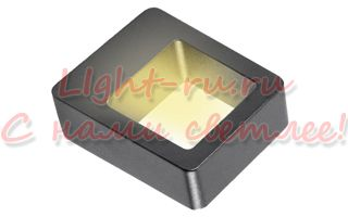Светильник ARLIGHT-020842 LGD-Wall-Frame-2G-5W Warm White