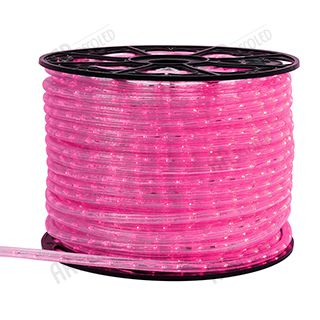 Дюралайт ARLIGHT-024620 ARD-REG-STD Pink [220V, 36 LED/m, 100m]
