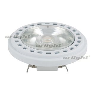 Лампа ARLIGHT-026886 AR111-UNIT-G53-15W- Day4000 [WH, 24 deg, 12V]