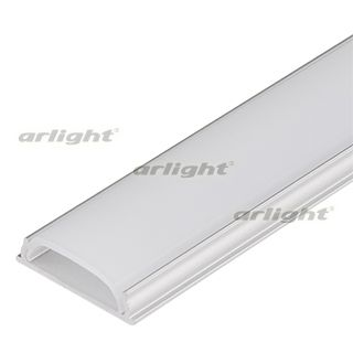 Профиль ARLIGHT-023087 ARH-BENT-W18-2000 ANOD
