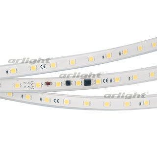 Светодиодная лента ARLIGHT-023341 ARL-10000PGS-220V Day 4000K 13mm [5060, 54 LED/m, M-F Link]