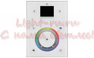 Контроллер ARLIGHT-017074 Sunlite STICK-DE3 White