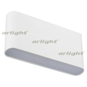 Светильник ARLIGHT-021088 SP-Wall-170WH-Flat-12W Day White