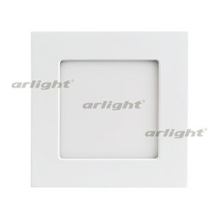 Светильник ARLIGHT-020125 DL-120x120M-9W White