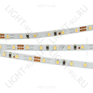 Светодиодная лента ARLIGHT-024414 MICROLED-5000 24V Warm3000 4mm [2216, 120 LED/m, LUX]