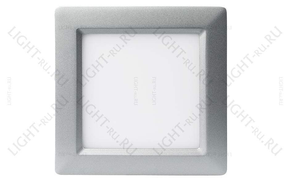 Светильник ARLIGHT-015358 MS160x160-12W Day White