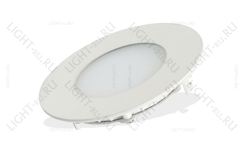 Светильник ARLIGHT-017722 CL-90A-3W White