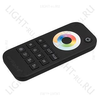 Пульт ARLIGHT-023472 SMART-R21-MULTI Black [1 зона, 2.4G]