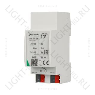 Шинный соединитель ARLIGHT-025681 KNX-301-DIN INTELLIGENT ARLIGHT [BUS]