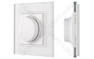 Панель управления ARLIGHT-017914 Rotary SR-2835CCT-RF-IN White [3V, MIX]