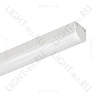 Светильник ARLIGHT-027378 SP-LINE-2020R-2000-20W Day4000 [ANOD]